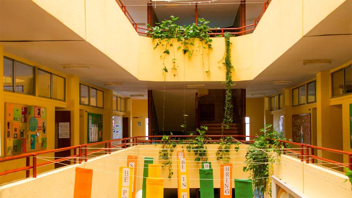 Ceip Garcilaso De La Vega Toledo Colegio Garcilaso De La Vega