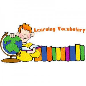 LearningVocabulary